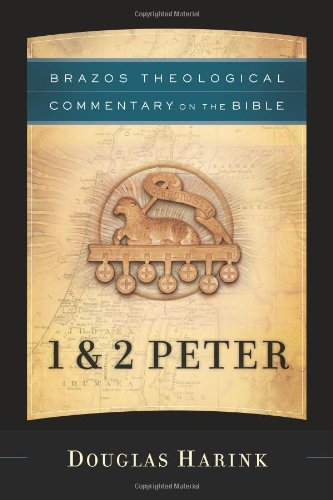 1 and 2 Peter   2009 edition cover