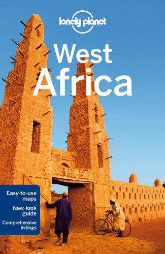 WEST AFRICA 8  8th 2013 (Revised) edition cover