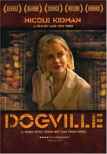 Dogville System.Collections.Generic.List`1[System.String] artwork