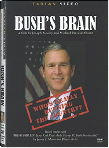 Bush's Brain System.Collections.Generic.List`1[System.String] artwork