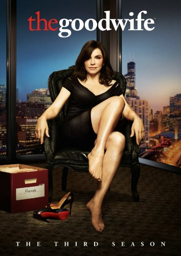 The Good Wife: Season 3 System.Collections.Generic.List`1[System.String] artwork