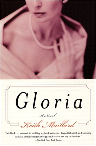 Gloria A Novel N/A 9780060935979 Front Cover