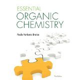 Mastering Chemistry (ESSENTIAL ORGANIC CHEM.-ACCESS) 1st edition cover