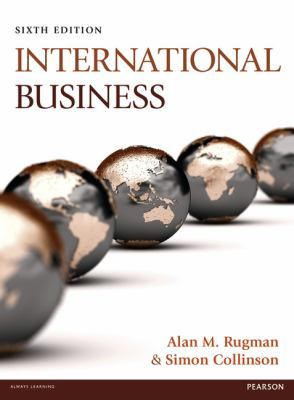 International Business  6th 2012 (Revised) edition cover