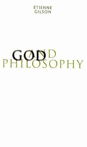 God and Philosophy  N/A 9780300000979 Front Cover