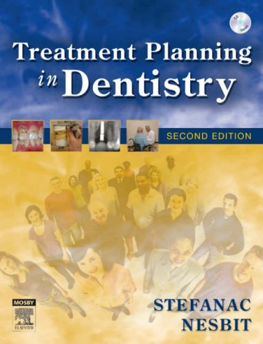 Treatment Planning in Dentistry  2nd 2007 (Revised) edition cover