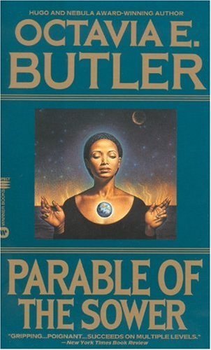 Parable of the Sower  Reprint edition cover