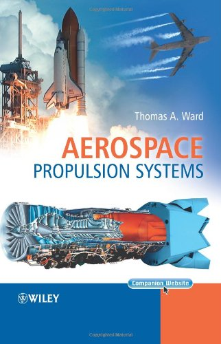 Aerospace Propulsion Systems   2010 edition cover