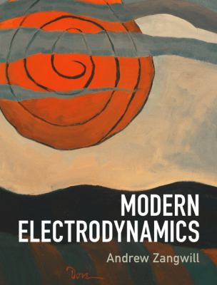 Modern Electrodynamics   2012 edition cover