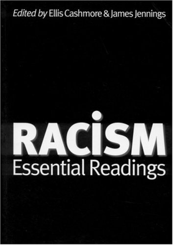 Racism Essential Readings  2002 9780761971979 Front Cover
