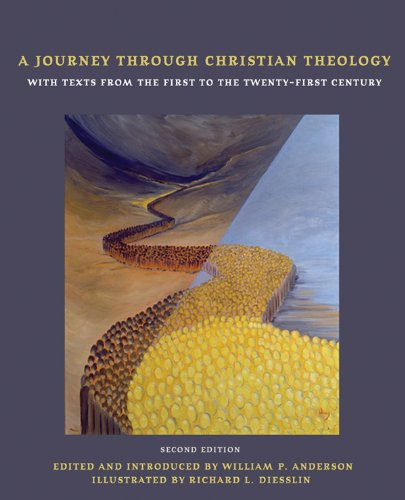 Journey Through Christian Theology With Texts from the First to the Twenty-First Century 2nd 2010 (Revised) edition cover