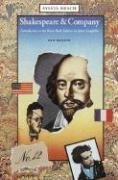 Shakespeare and Company (Second Edition)  Reprint edition cover