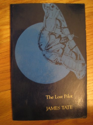 Lost Pilot  Reprint  edition cover