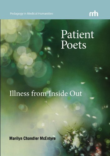 Patient Poets Illness from Inside Out  2012 edition cover