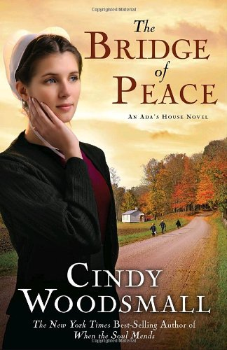 Bridge of Peace   2010 edition cover