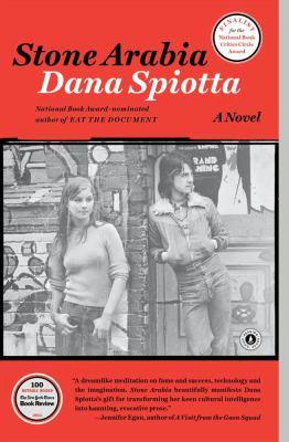 Stone Arabia   2011 edition cover