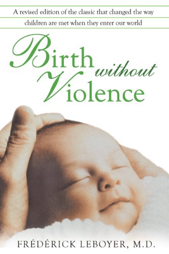 Birth Without Violence  4th edition cover