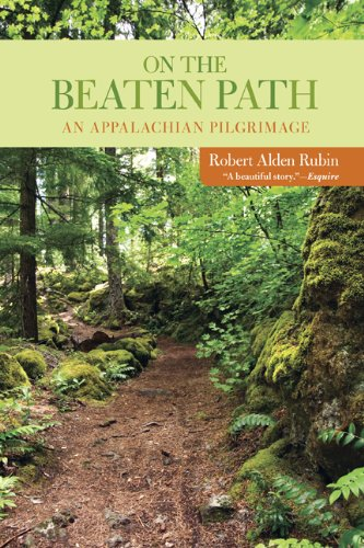 On the Beaten Path An Appalachian Pilgrimage 2nd 2009 edition cover