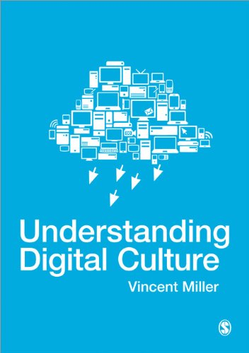 Understanding Digital Culture   2011 edition cover