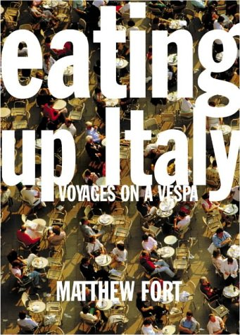 Eating Up Italy N/A edition cover