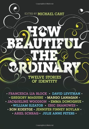 How Beautiful the Ordinary   2009 9780061154980 Front Cover
