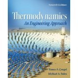 Thermodynamics Connect Access Card:  2010 edition cover
