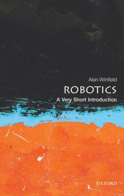 Robotics   2012 edition cover
