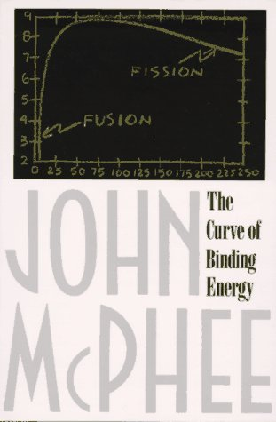 Curve of Binding Energy  N/A edition cover