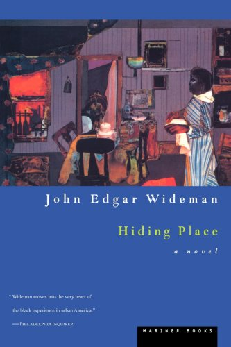 Hiding Place   1998 9780395897980 Front Cover
