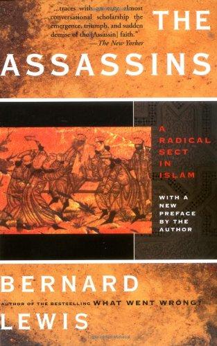 Assassins   2003 (Reprint) edition cover