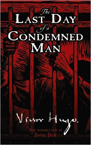 Last Day of a Condemned Man   2009 edition cover