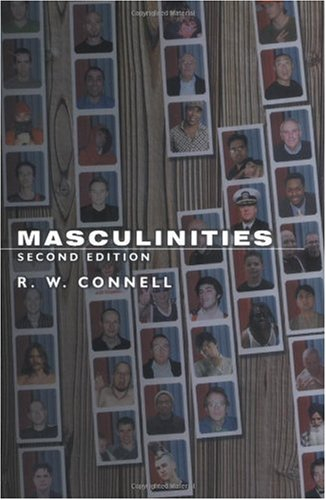 Masculinities  2nd 2005 edition cover