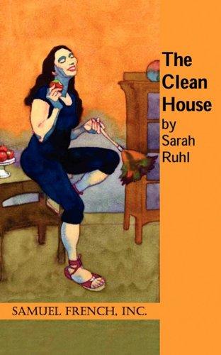 Clean House   2007 edition cover