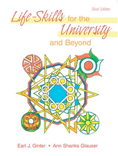 Life Skills for the University and Beyond  3rd 2005 (Revised) 9780757521980 Front Cover