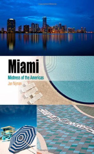 Miami Mistress of the Americas  2011 edition cover