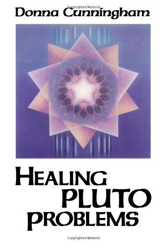 Healing Pluto Problems   1986 9780877283980 Front Cover