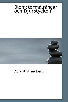 Blomstermslningar Och Djurstycken   2009 edition cover