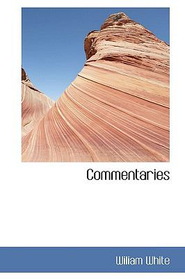 Commentaries  N/A edition cover