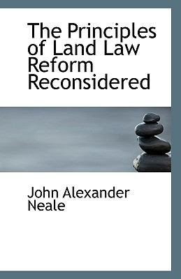 Principles of Land Law Reform Reconsidered N/A 9781113342980 Front Cover