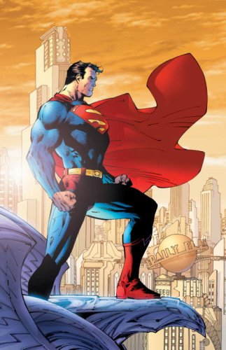 Absolute Superman: for Tomorrow   2009 9781401221980 Front Cover