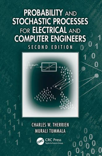 Probability for Electrical and Computer Engineers  2nd 2012 (Revised) edition cover
