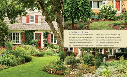 Front Yard Gardens Growing More Than Grass 2nd 2010 (Revised) 9781554075980 Front Cover
