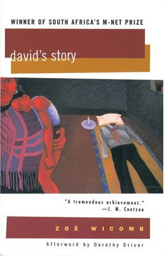 David's Story   2002 edition cover