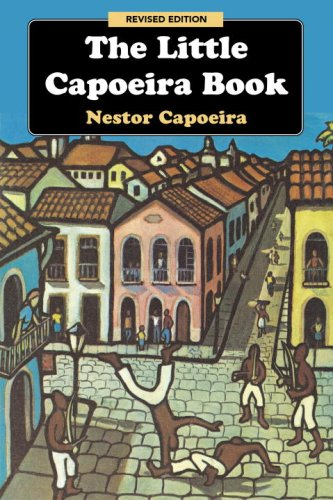 Little Capoeira Book, Revised Edition  3rd 2008 (Revised) edition cover