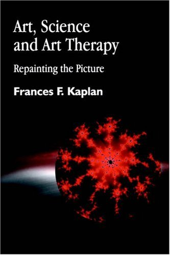 Art, Science and Art Therapy Repainting the Picture  2000 edition cover