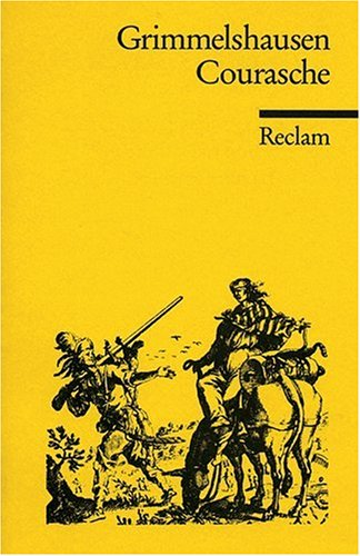 COURASCHE 1st edition cover