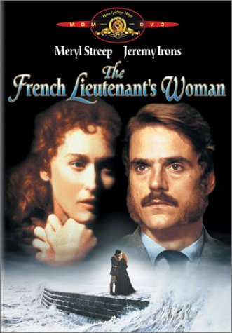 The French Lieutenant's Woman System.Collections.Generic.List`1[System.String] artwork