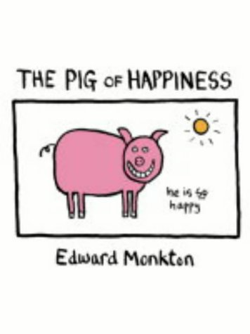 The Pig of Happiness N/A edition cover