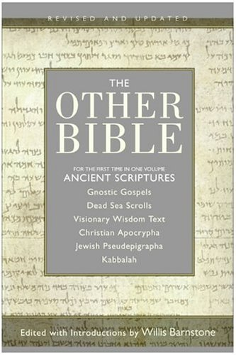 Other Bible   2005 edition cover