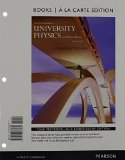 University Physics With Modern Physics: Books a La Carte Edition  2015 edition cover